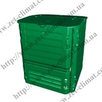 Компостер Graf Thermo King green 400 л; 600л; 900л