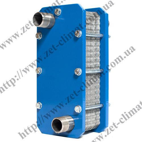 Теплообменник пв 325х4 прозводительность горизонтальный грунтовой теплообменник характеристики
