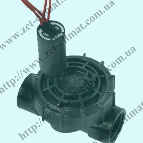 Клапан электромагнитный ЭМК модель 100